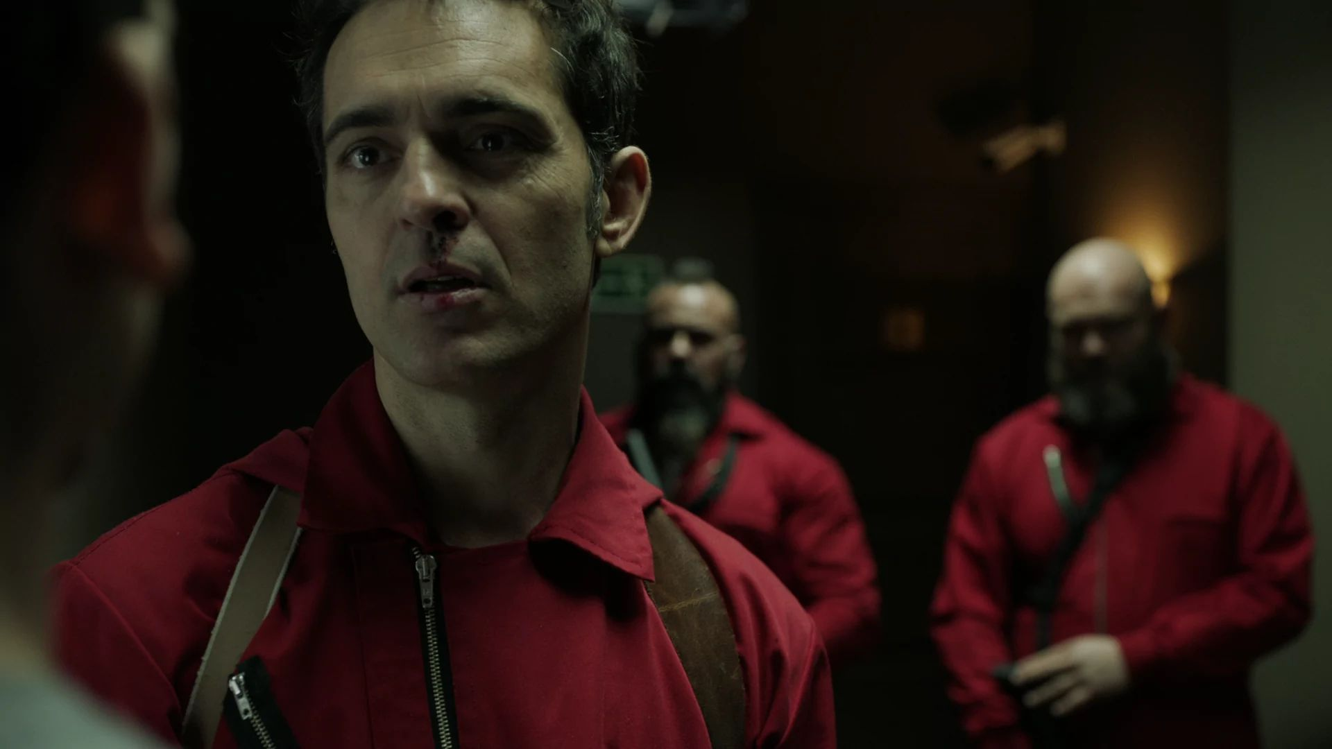Money Heist HD Wallpapers