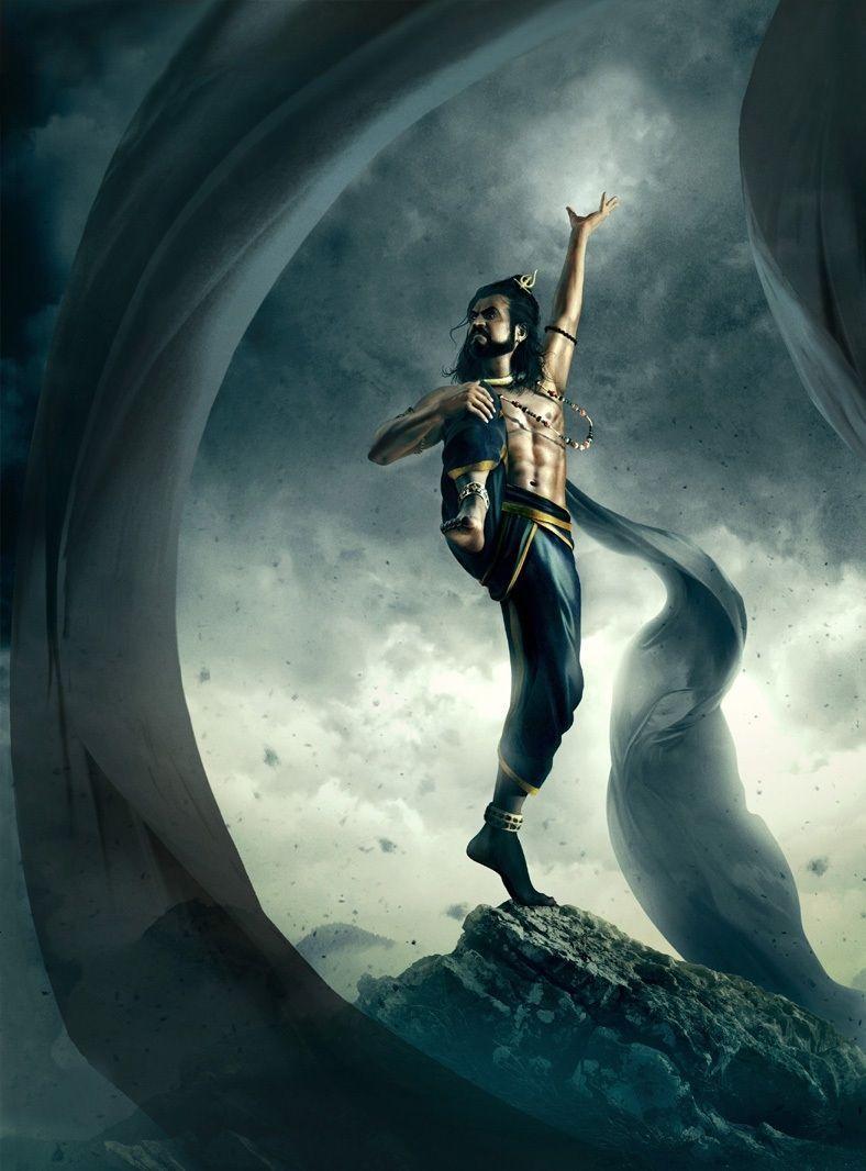 Hình nền 3D 788x1066 Chúa Shiva