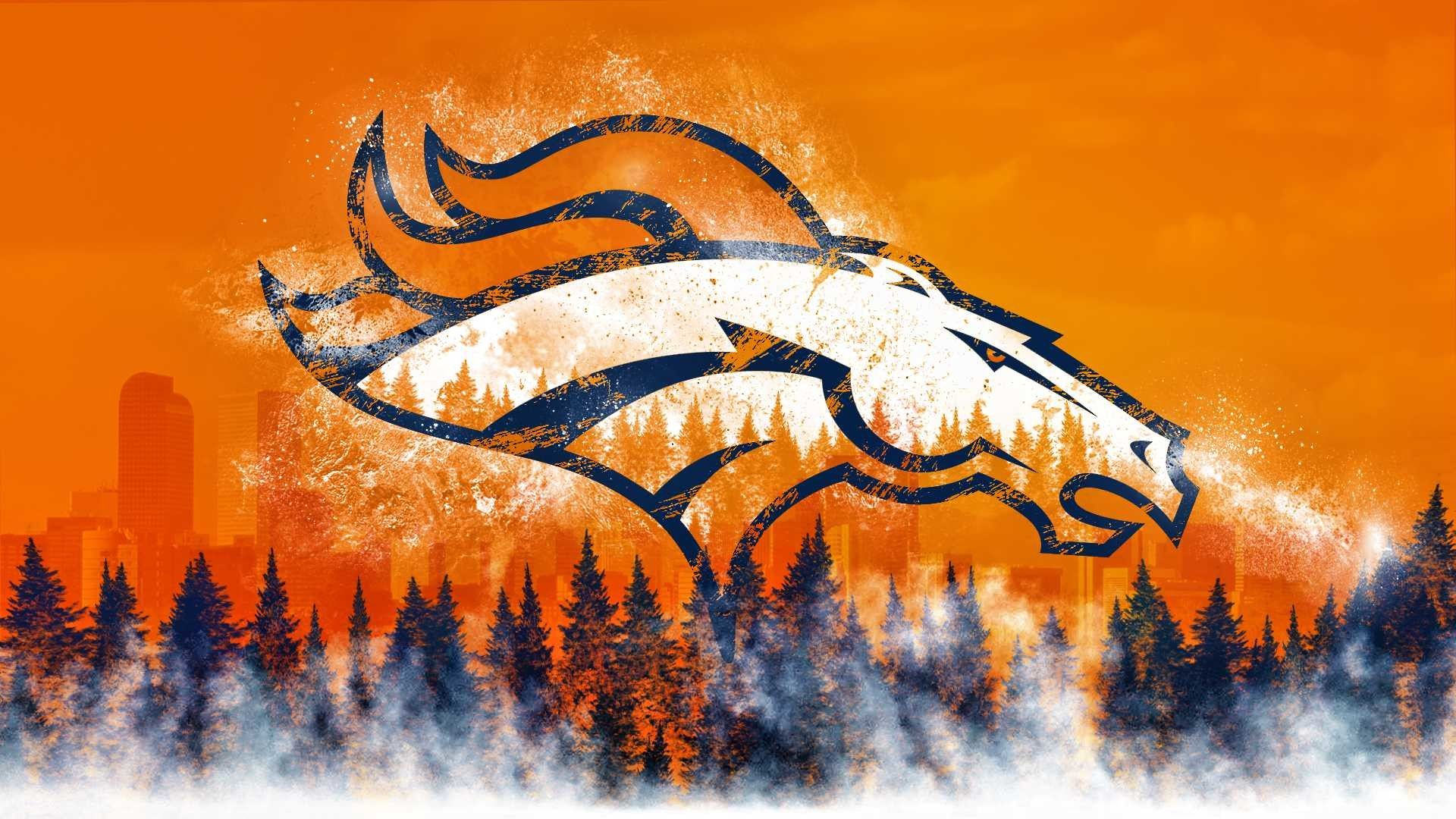 16+ Denver Broncos Wallpaper For Iphone Pictures