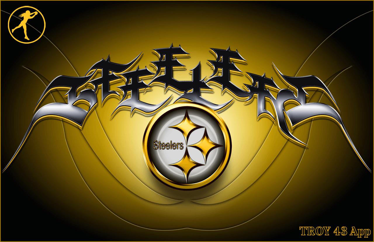 Pittsburgh Steelers Wallpapers Top Free Pittsburgh Steelers