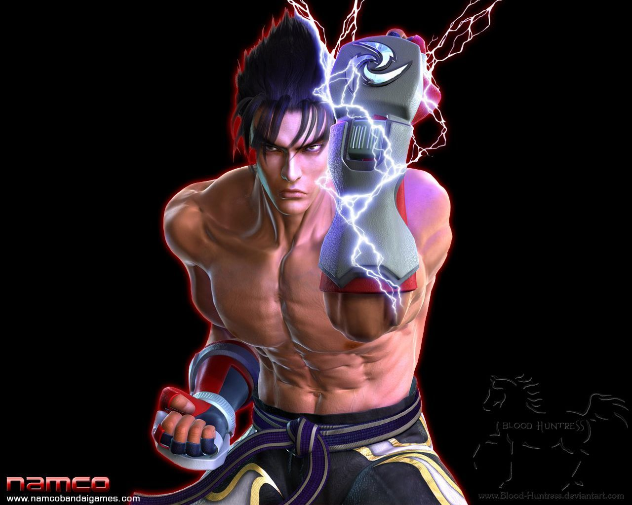 Tekken 3 Wallpapers Top Free Tekken 3 Backgrounds Wallpaperaccess