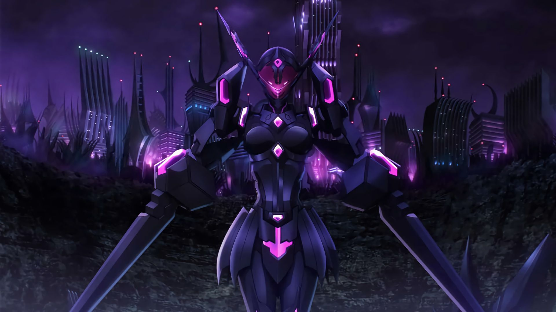Accel World Wallpapers Top Free Accel World Backgrounds