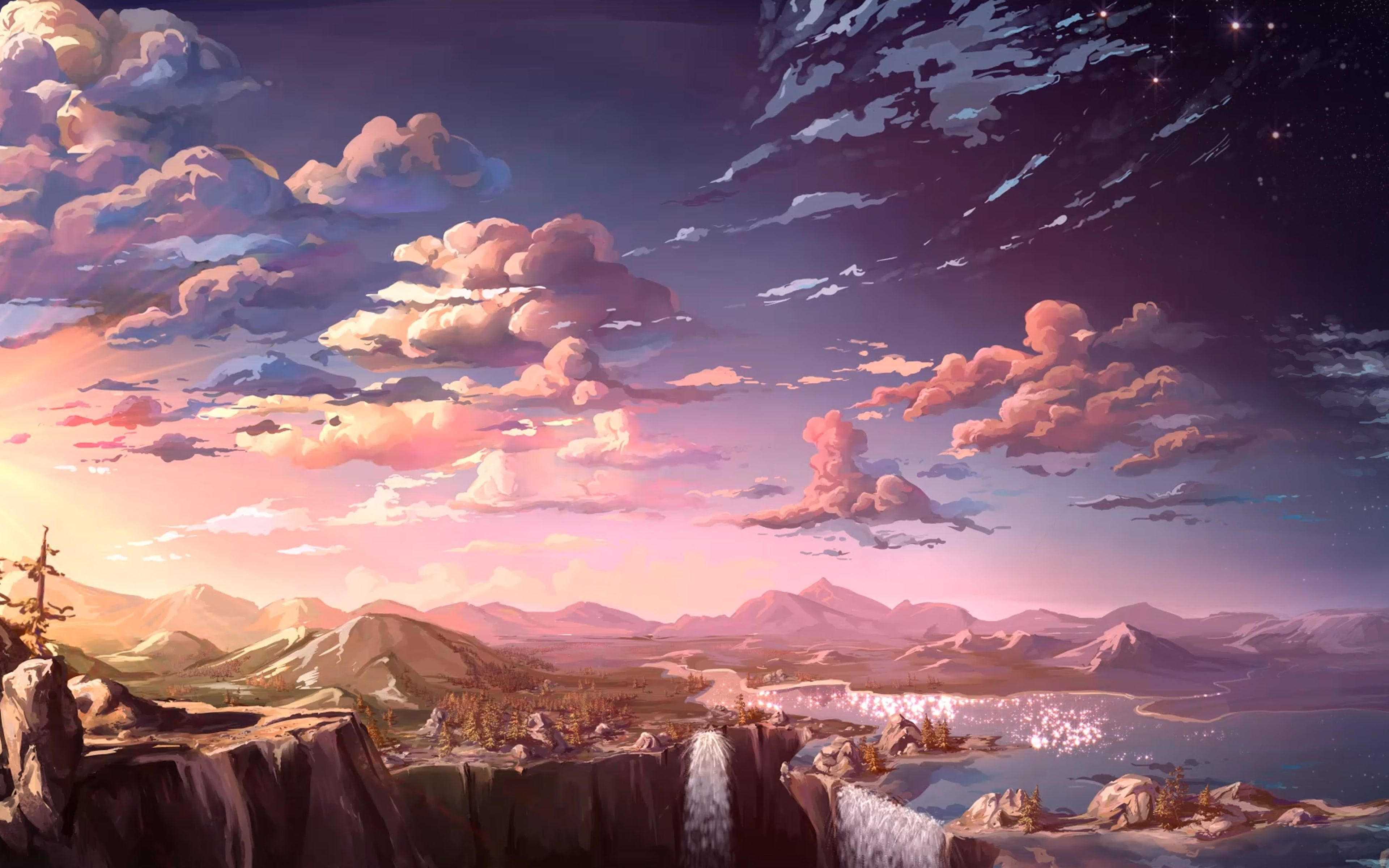 Anime World Wallpapers Top Free Anime World Backgrounds