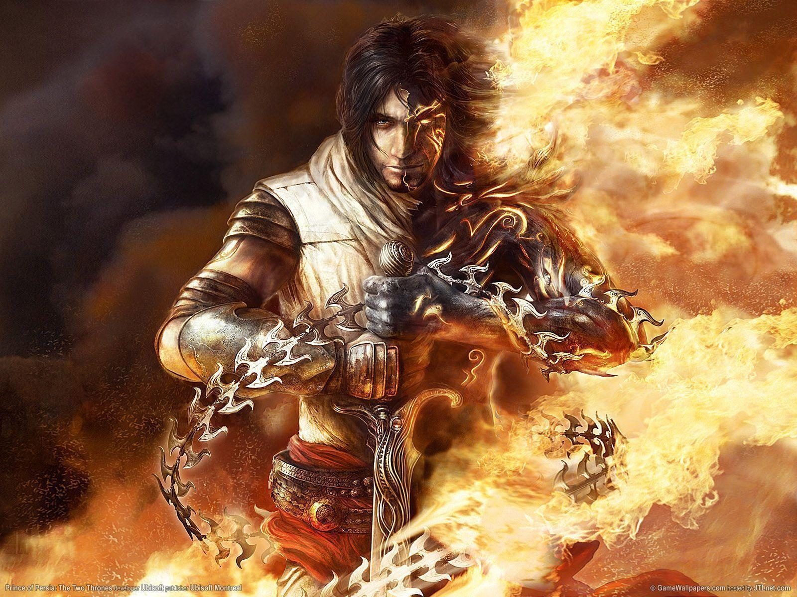 Prince Of Persia Game Wallpapers Top Free Prince Of Persia Game