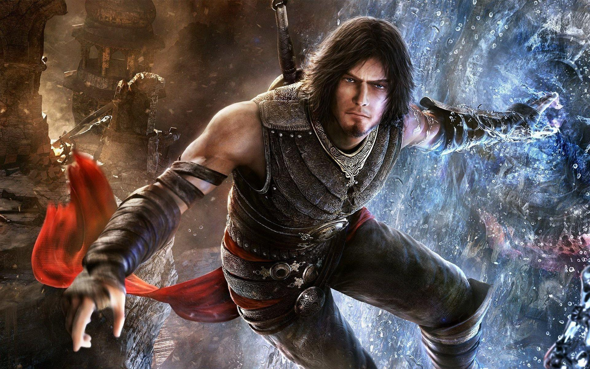 Prince Of Persia Wallpapers Top Free Prince Of Persia