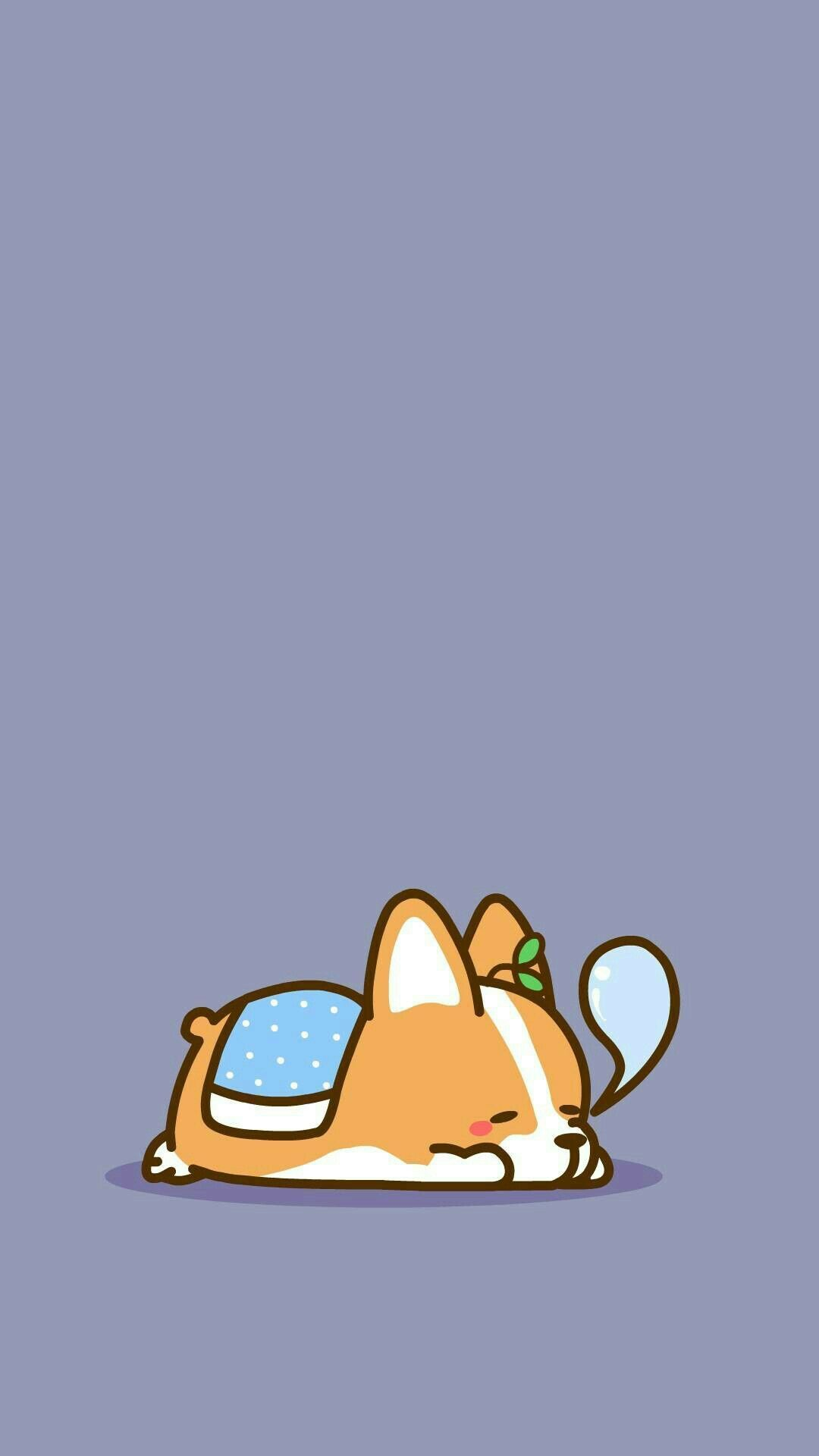 Cute Cartoon Dog Wallpapers - Top Free Cute Cartoon Dog ...