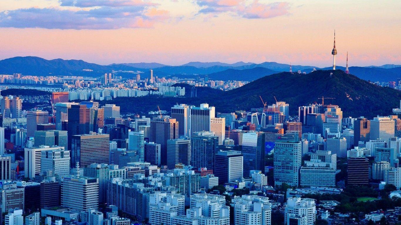 South Korea Desktop Wallpapers Top Free South Korea Desktop Backgrounds Wallpaperaccess
