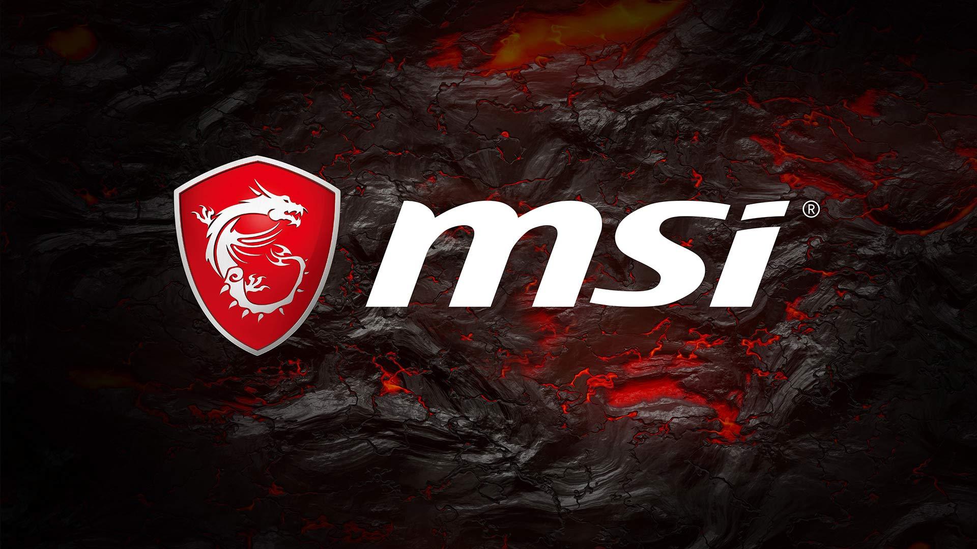 Msi Logo Wallpapers Top Free Msi Logo Backgrounds