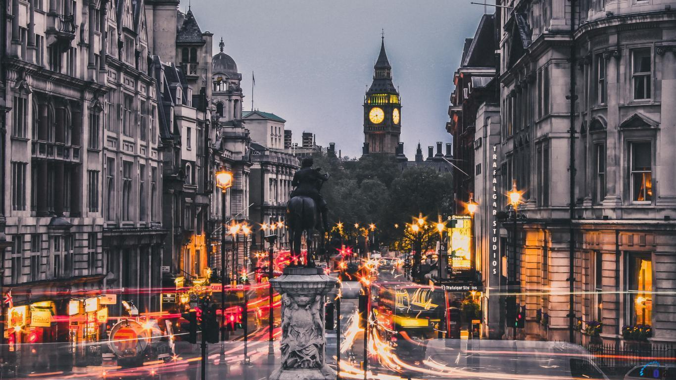 London Street Wallpapers - Top Free London Street ...