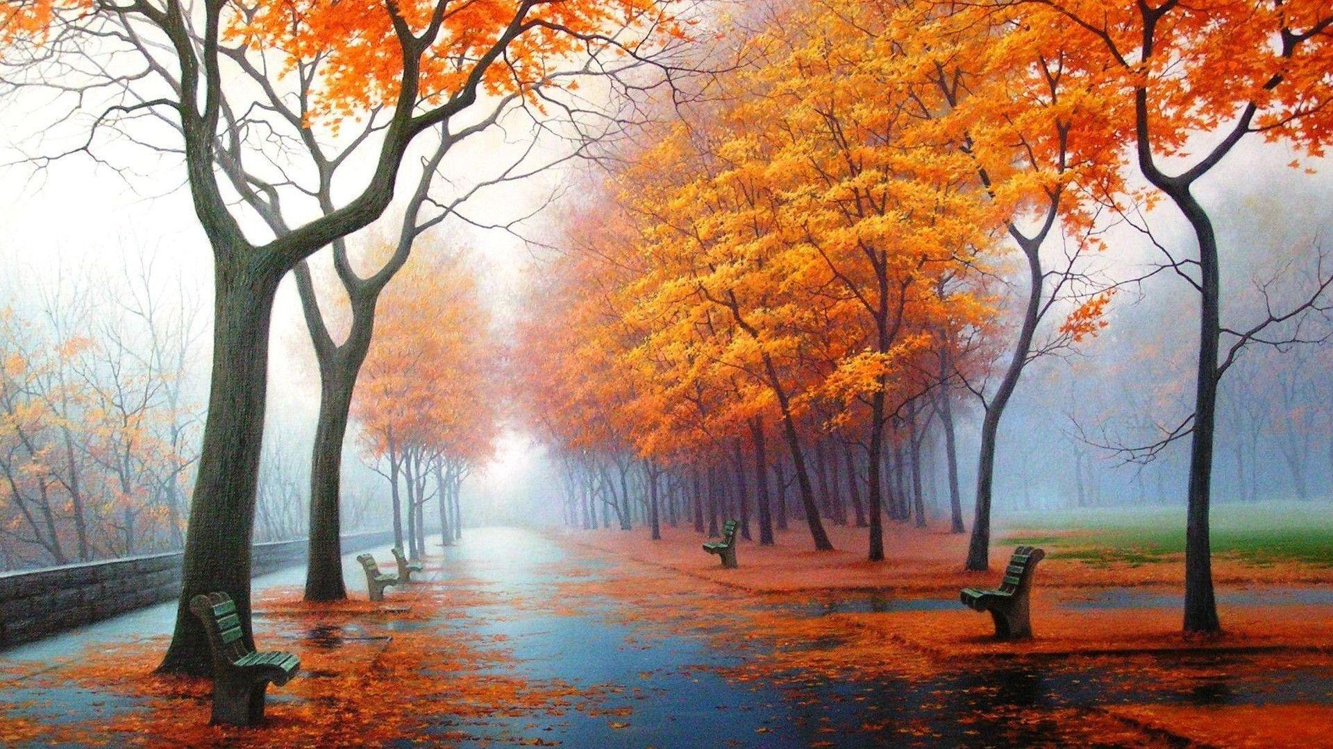 Autumn Desktop Wallpapers Top Free Autumn Desktop