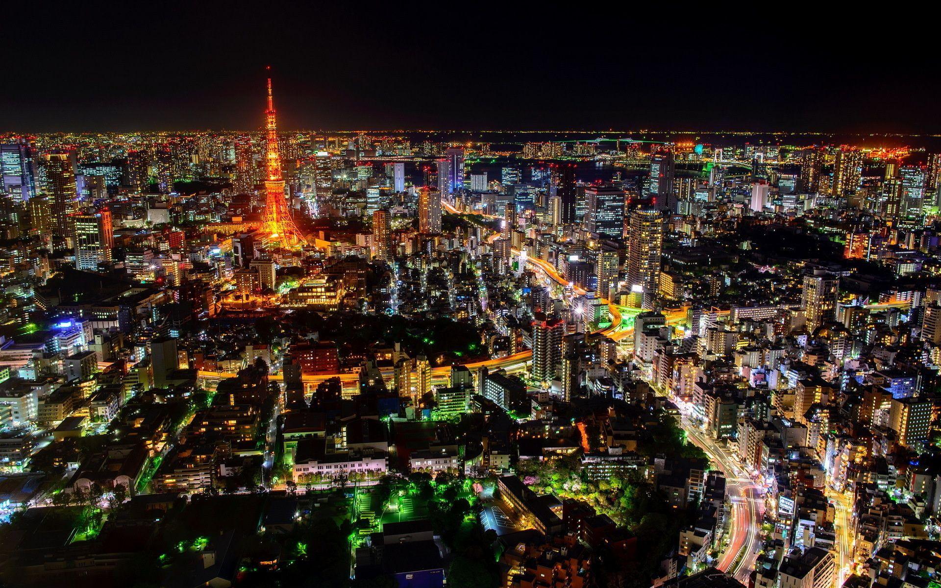 Akira Neo Tokyo Wallpapers - Top Free Akira Neo Tokyo ...