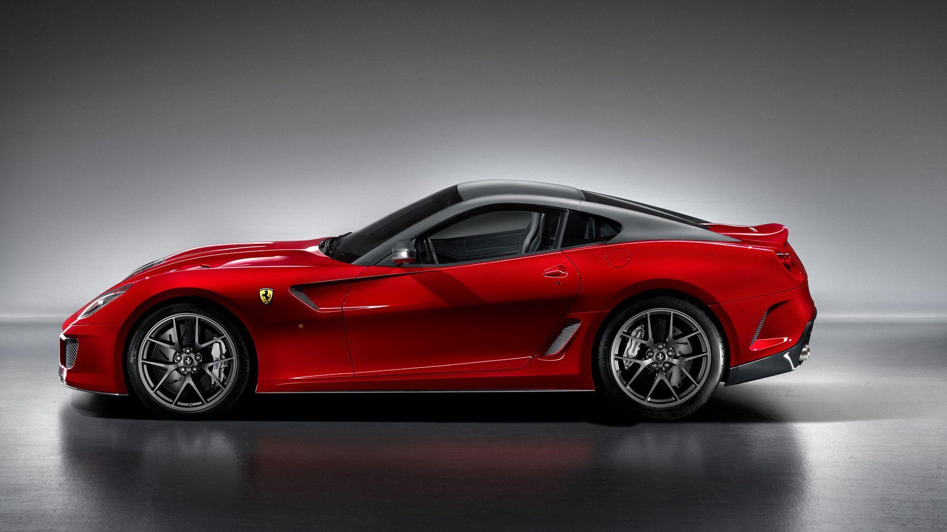 Ferrari 599 Wallpapers Top Free Ferrari 599 Backgrounds Wallpaperaccess