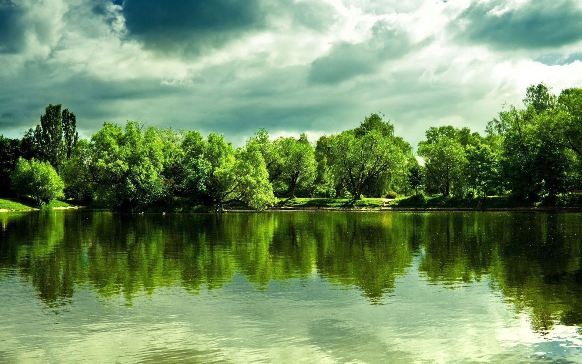 Green Scenery Desktop Wallpapers Top Free Green Scenery Desktop Backgrounds Wallpaperaccess