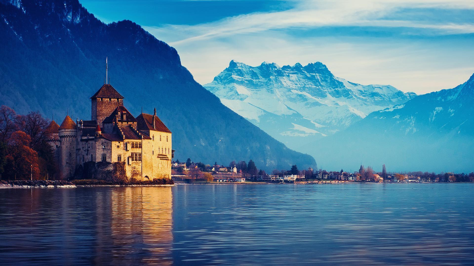 Landscape Wallpapers Top Free Landscape Backgrounds
