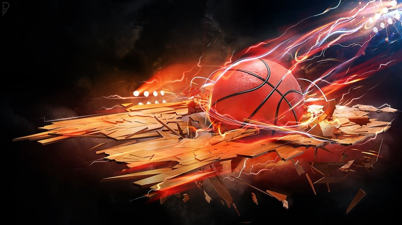 Cool Basketball Wallpapers Top Free Cool Basketball Backgrounds