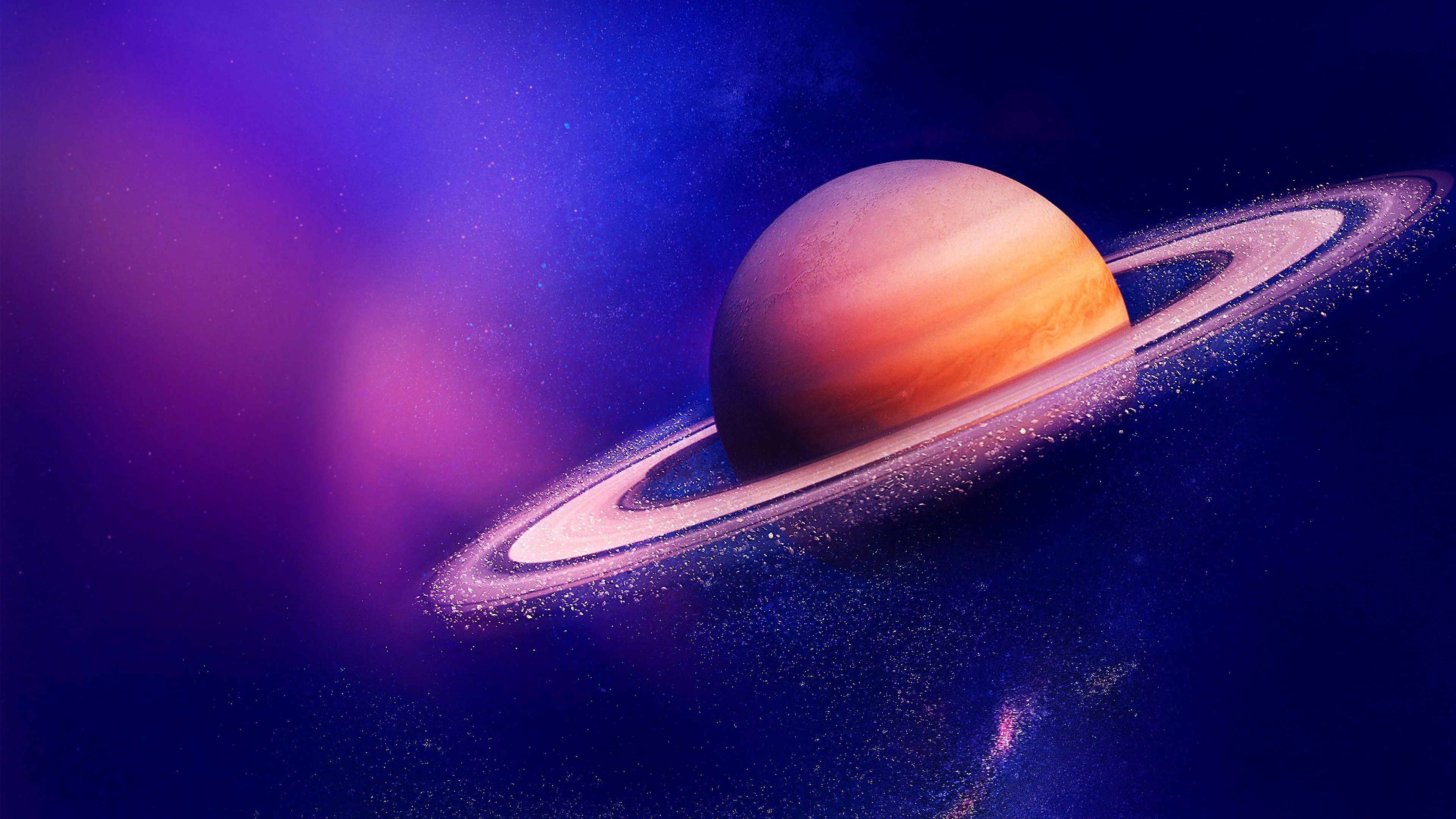 Planet Saturn Wallpapers Top Free Planet Saturn Backgrounds
