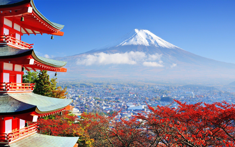 Fuji Mountain Wallpapers - Top Free ...
