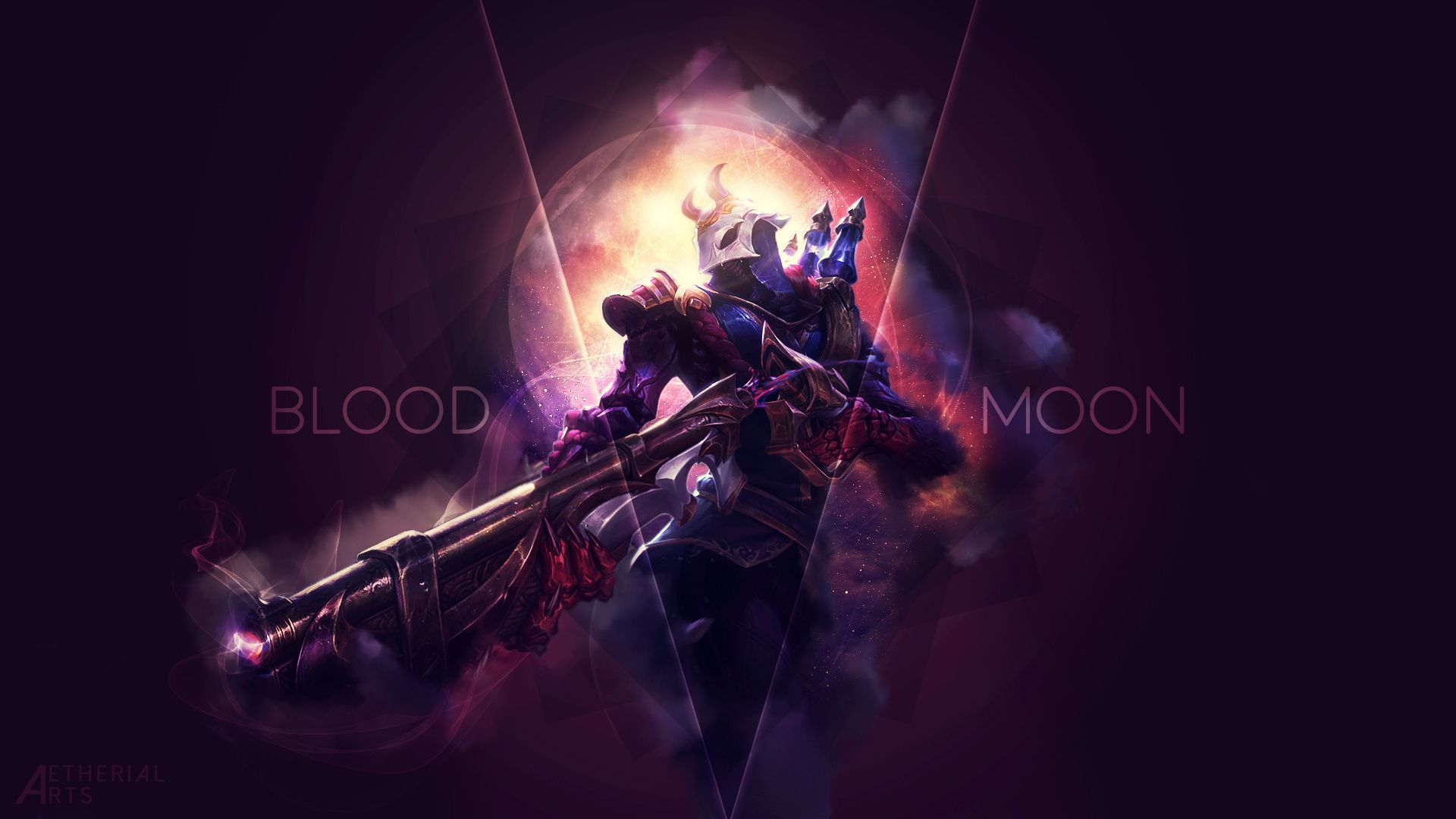 Jhin Wallpapers Top Free Jhin Backgrounds Wallpaperaccess
