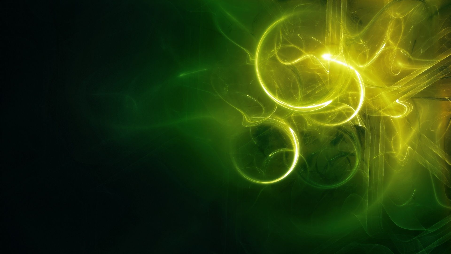 Green Abstract Desktop Wallpapers Top Free Green Abstract