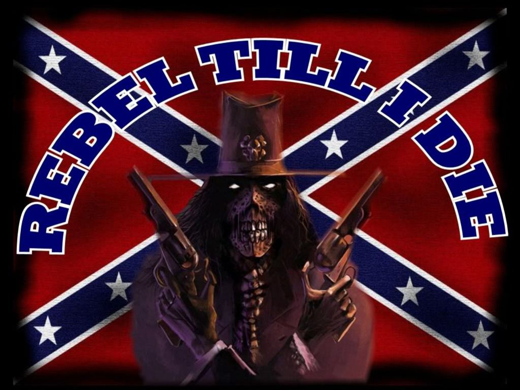 Hillbilly Flag Wallpapers Top Free Hillbilly Flag Backgrounds