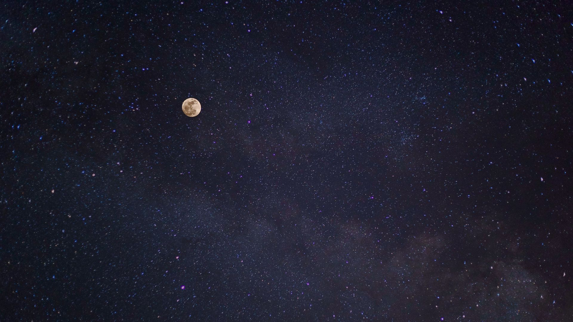 Moon Galaxy Wallpapers Top Free Moon Galaxy Backgrounds Wallpaperaccess