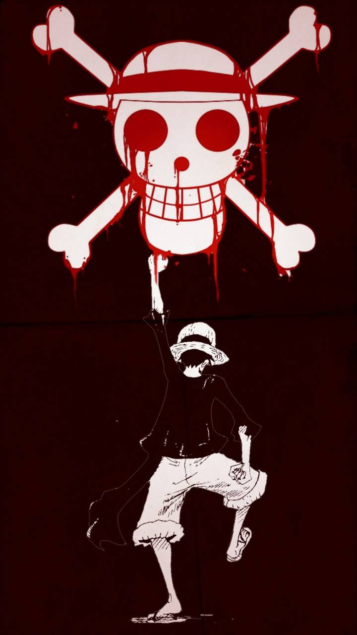 Monkey D Luffy Wallpapers Top Free Monkey D Luffy