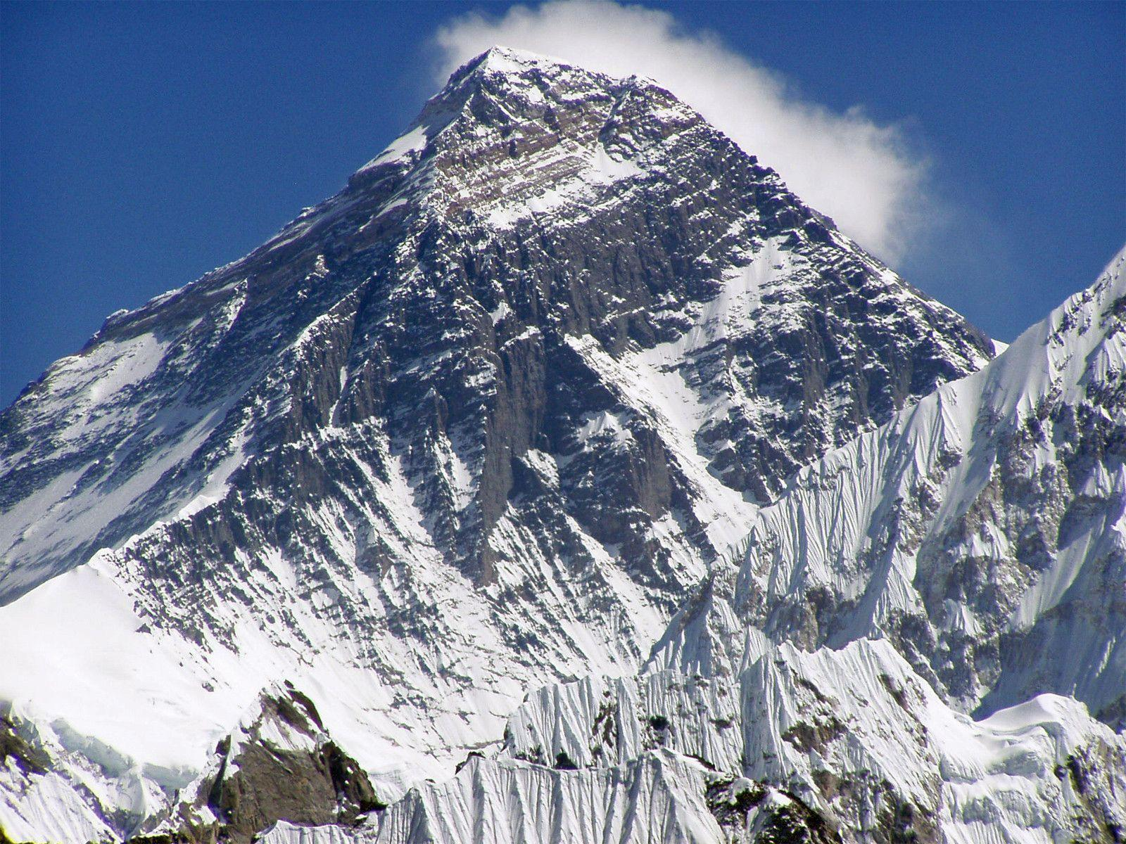 Everest Wallpapers Top Free Everest Backgrounds