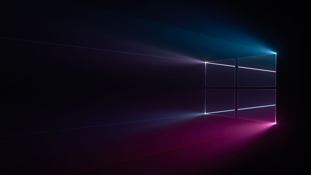 Dark Windows Wallpapers Top Free Dark Windows Backgrounds Wallpaperaccess