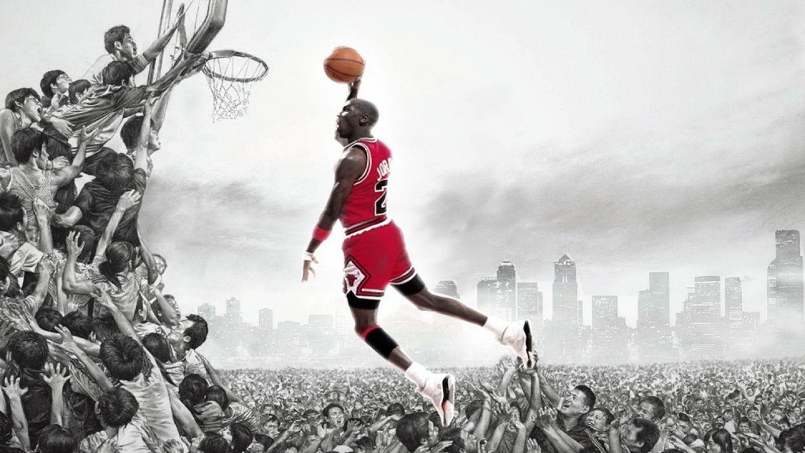 Michael Jordan Laptop Wallpapers Top Free Michael Jordan