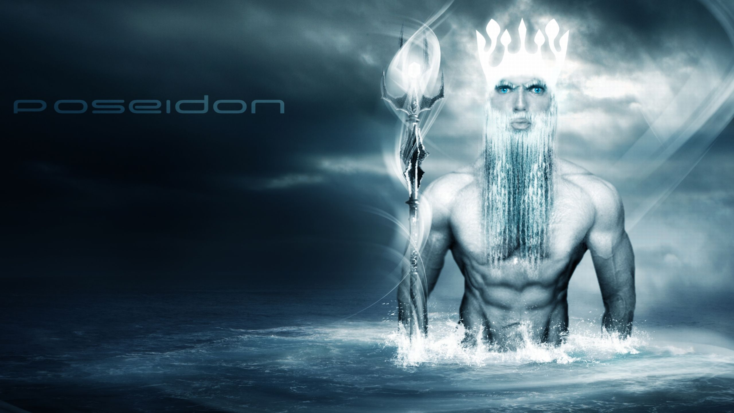 Poseidon Wallpapers Top Free Poseidon Backgrounds