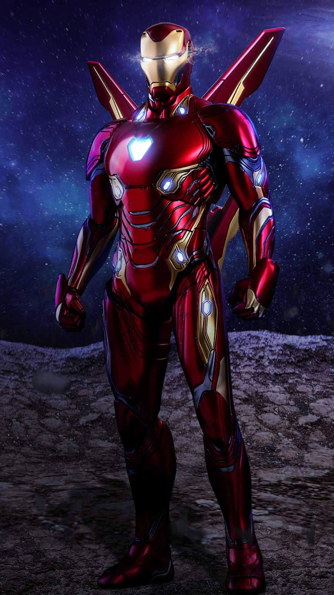 Infinity War Iron Man Wallpapers Top Free Infinity War Iron Man