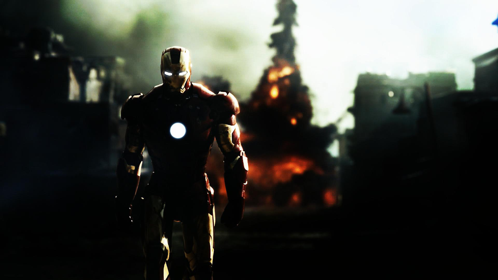 Iron Man 1 Wallpapers Top Free Iron Man 1 Backgrounds Wallpaperaccess