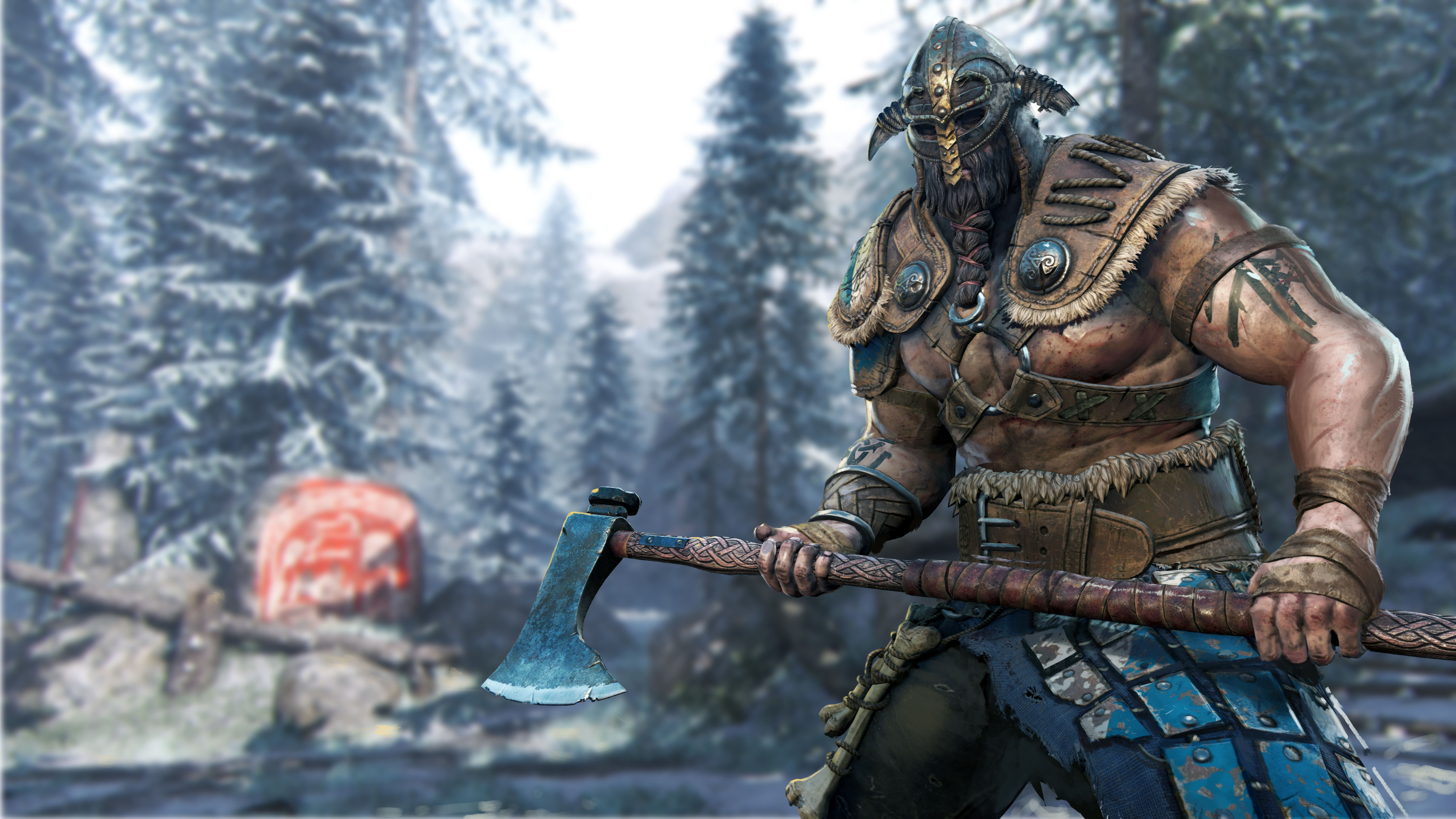 For Honor Viking Wallpapers Top Free For Honor Viking Backgrounds Wallpaperaccess