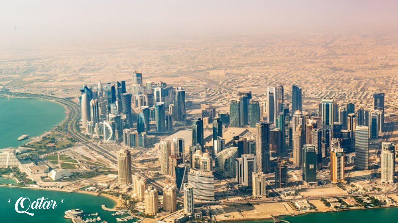 Qatar Wallpapers Top Free Qatar Backgrounds Wallpaperaccess