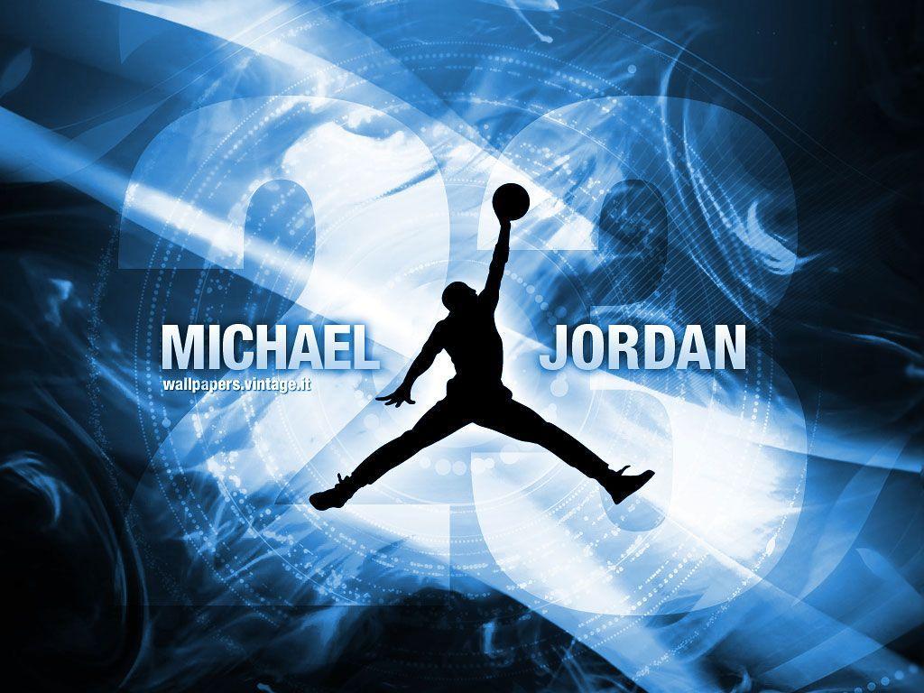1024x768 Michael Jordan Tablet hình nền và nền