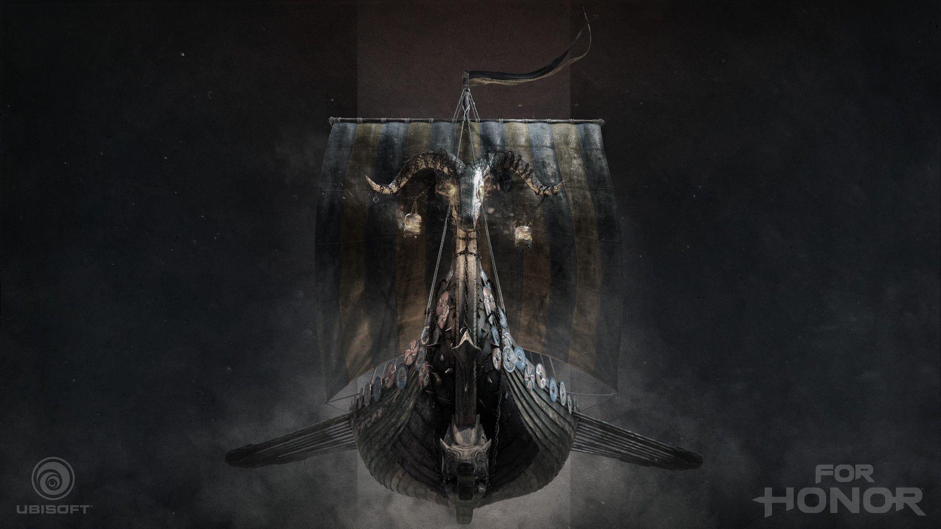 For Honor Viking Wallpaper: For Honor Viking Wallpapers