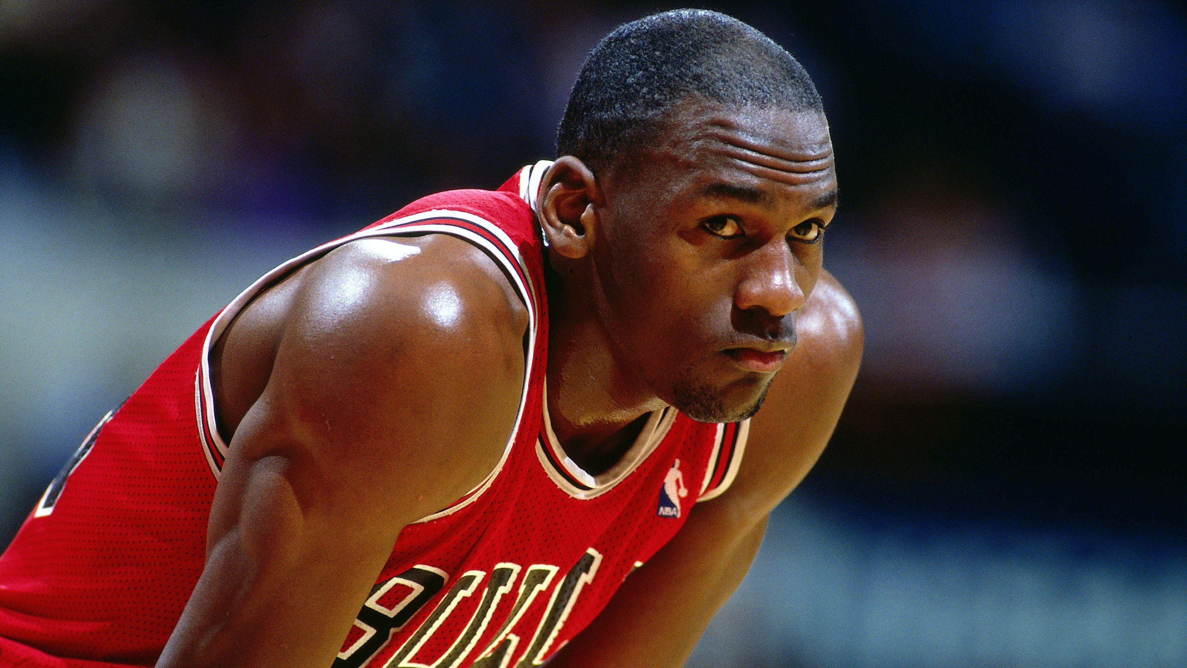 3840x2160 Michael Jordan hình nền