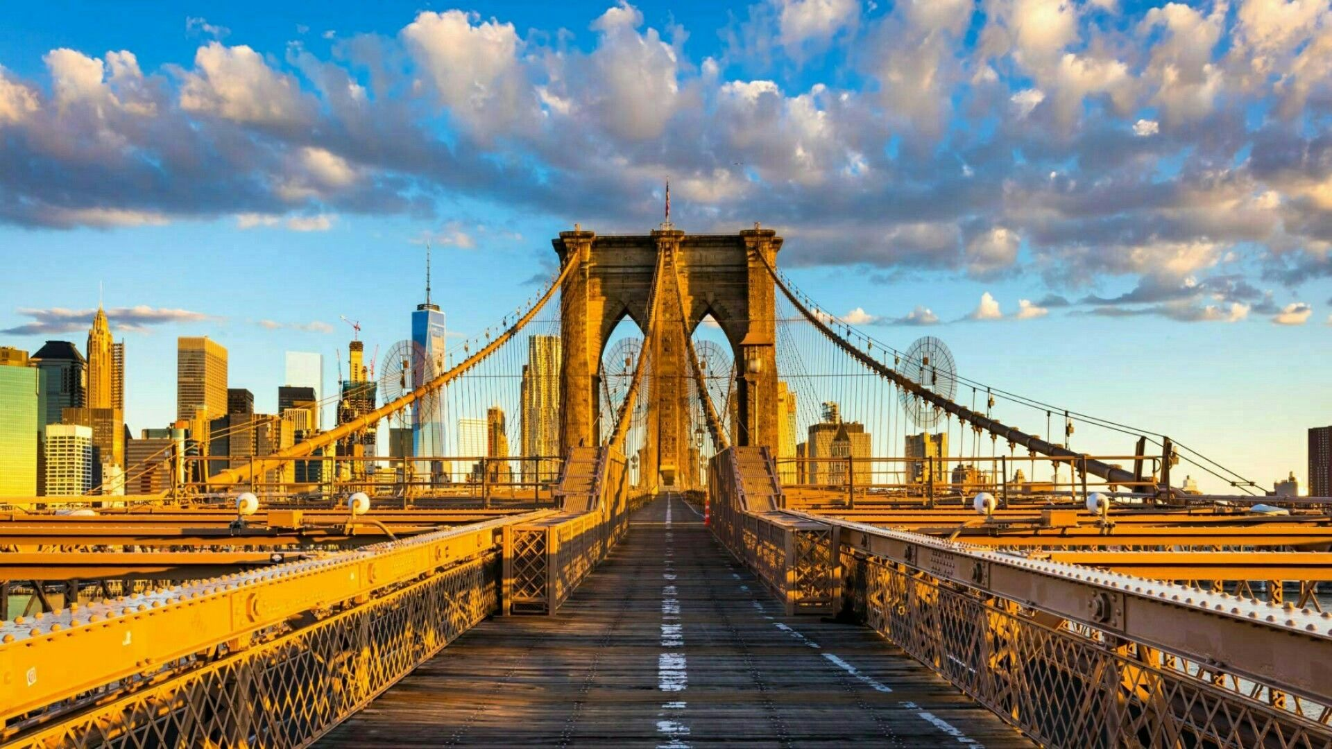 Brooklyn Bridge Hd Wallpapers Top Free Brooklyn Bridge Hd