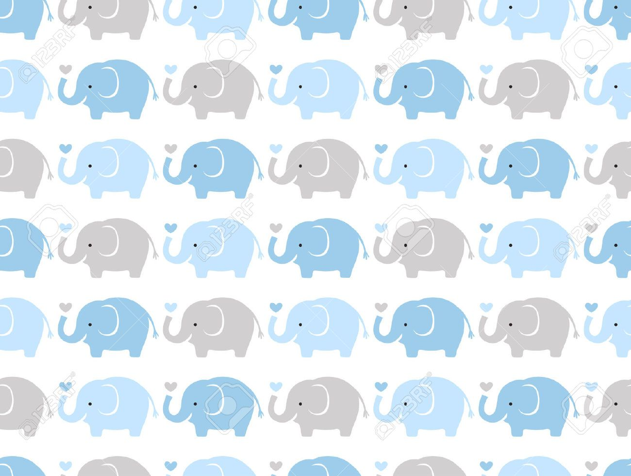 Cartoon Elephant Wallpapers Top Free Cartoon Elephant