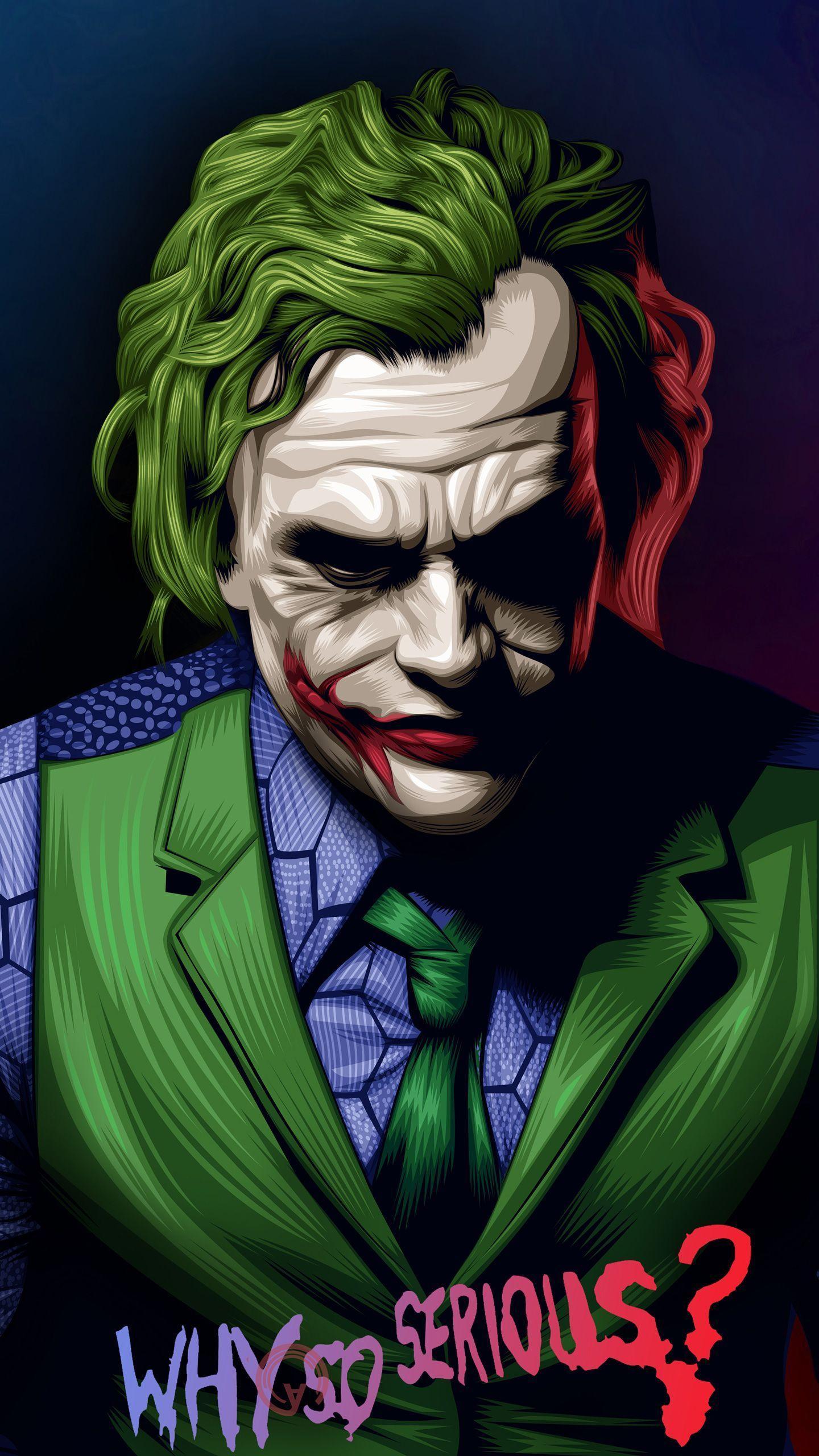 Joker Art Wallpapers Top Free Joker Art Backgrounds