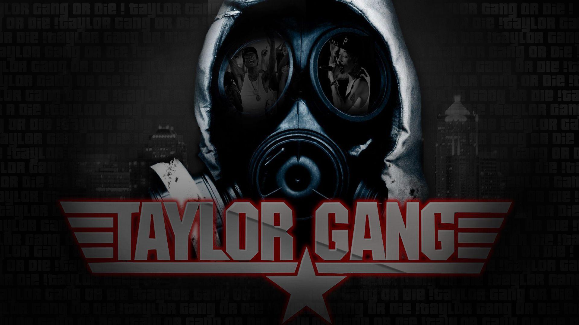 1920x1080 Taylor Gang hình nền