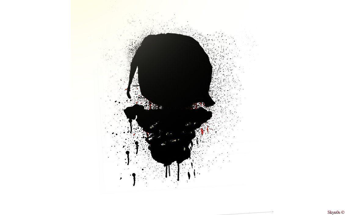 1131x707 Skull - Nasa Gang - Hình nền