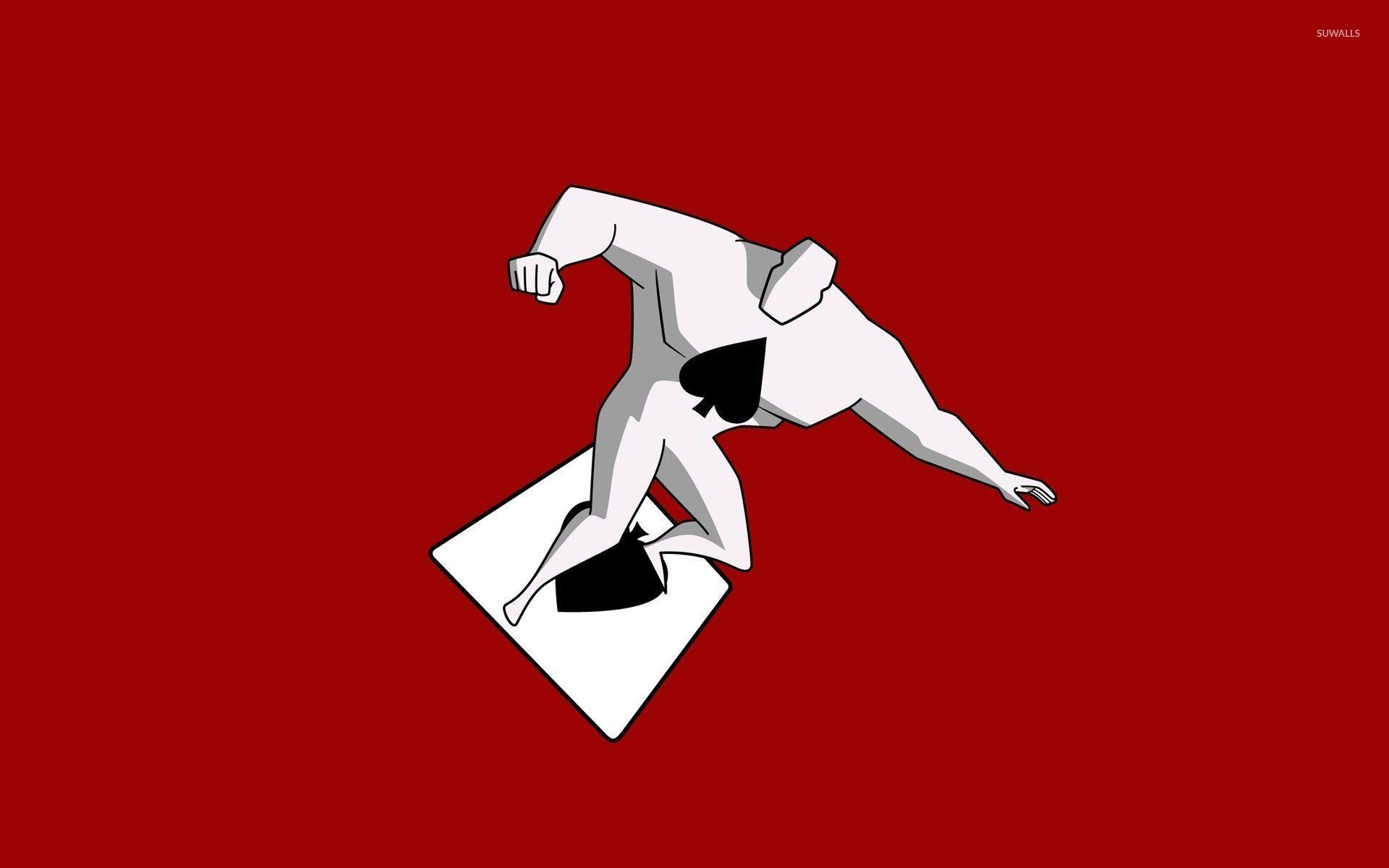 1920x1200 Ace - Hình nền Royal Flush Gang - Hình nền truyện tranh