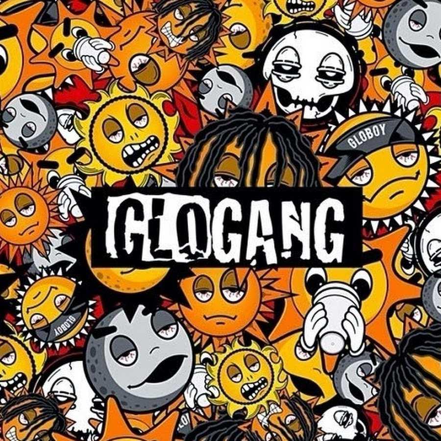 900x900 Glo Gang Ý tưởng Bao gồm Hình ảnh Thế giới