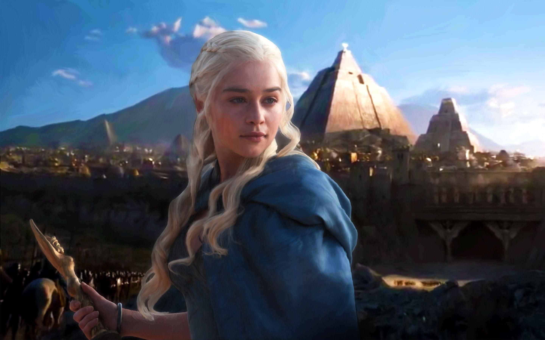 Daenerys Targaryen Wallpapers Top Free Daenerys Targaryen
