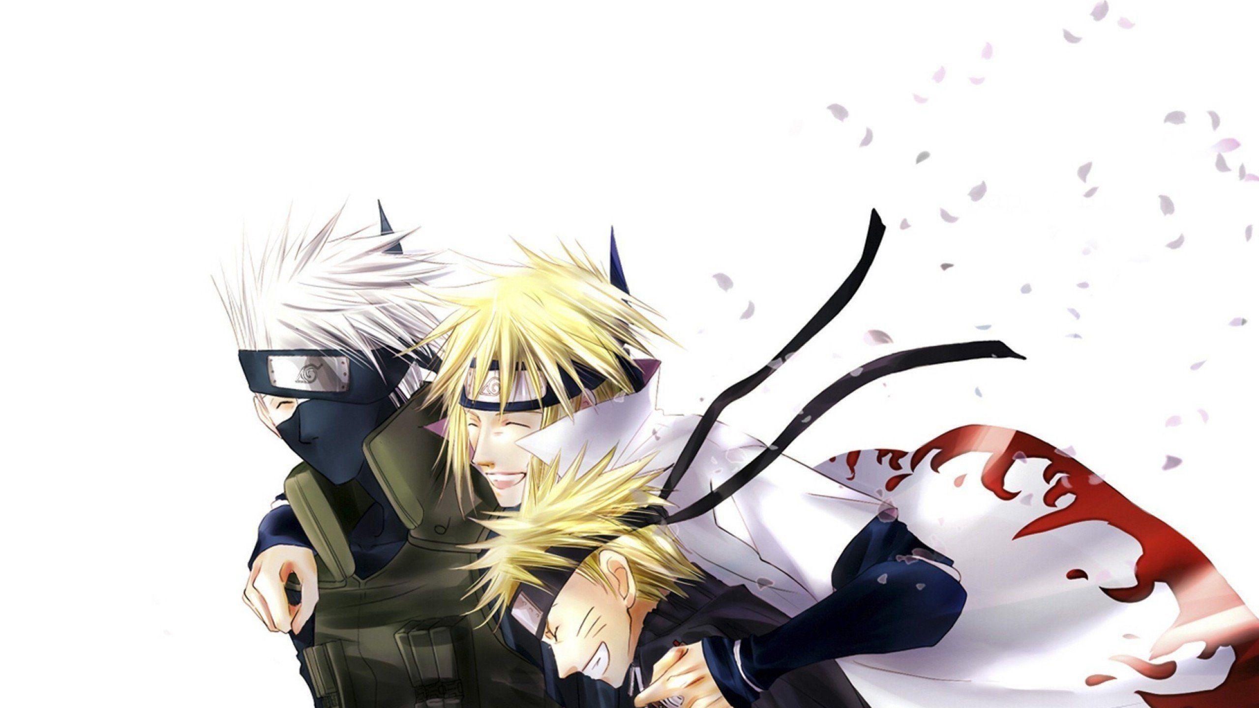 Naruto Hokage Wallpapers Top Free Naruto Hokage Backgrounds Wallpaperaccess