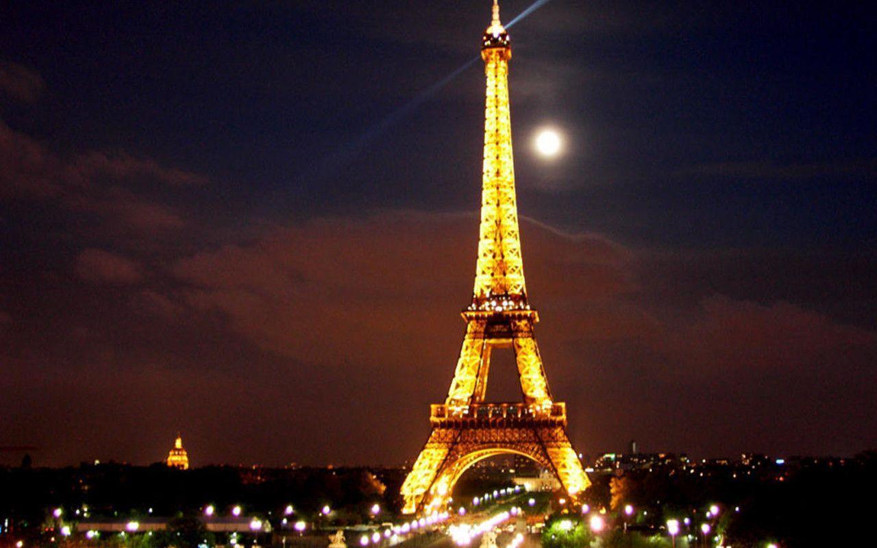 Paris Night Wallpapers Top Free Paris Night Backgrounds