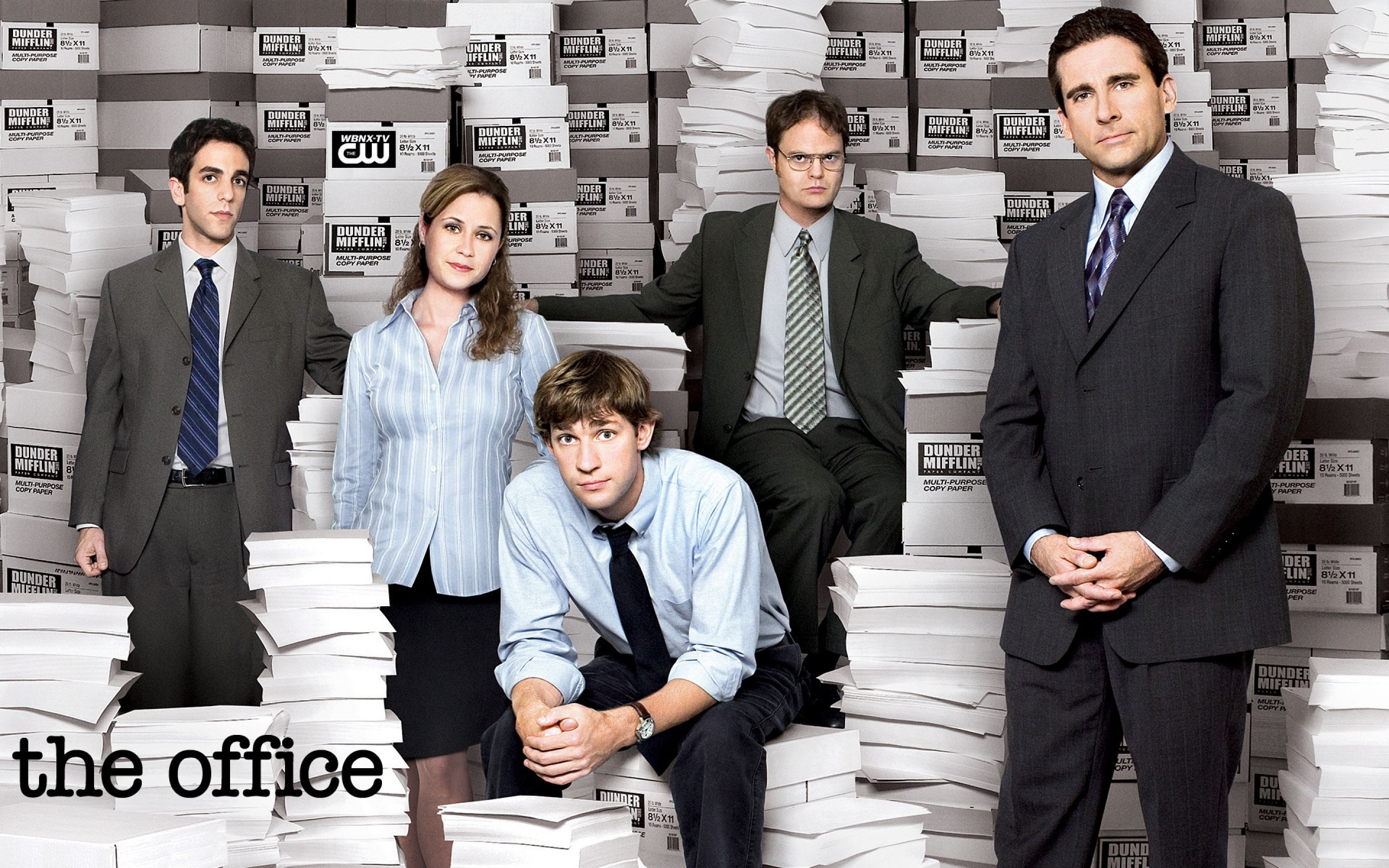 The Office Wallpapers Top Free The Office Backgrounds Wallpaperaccess