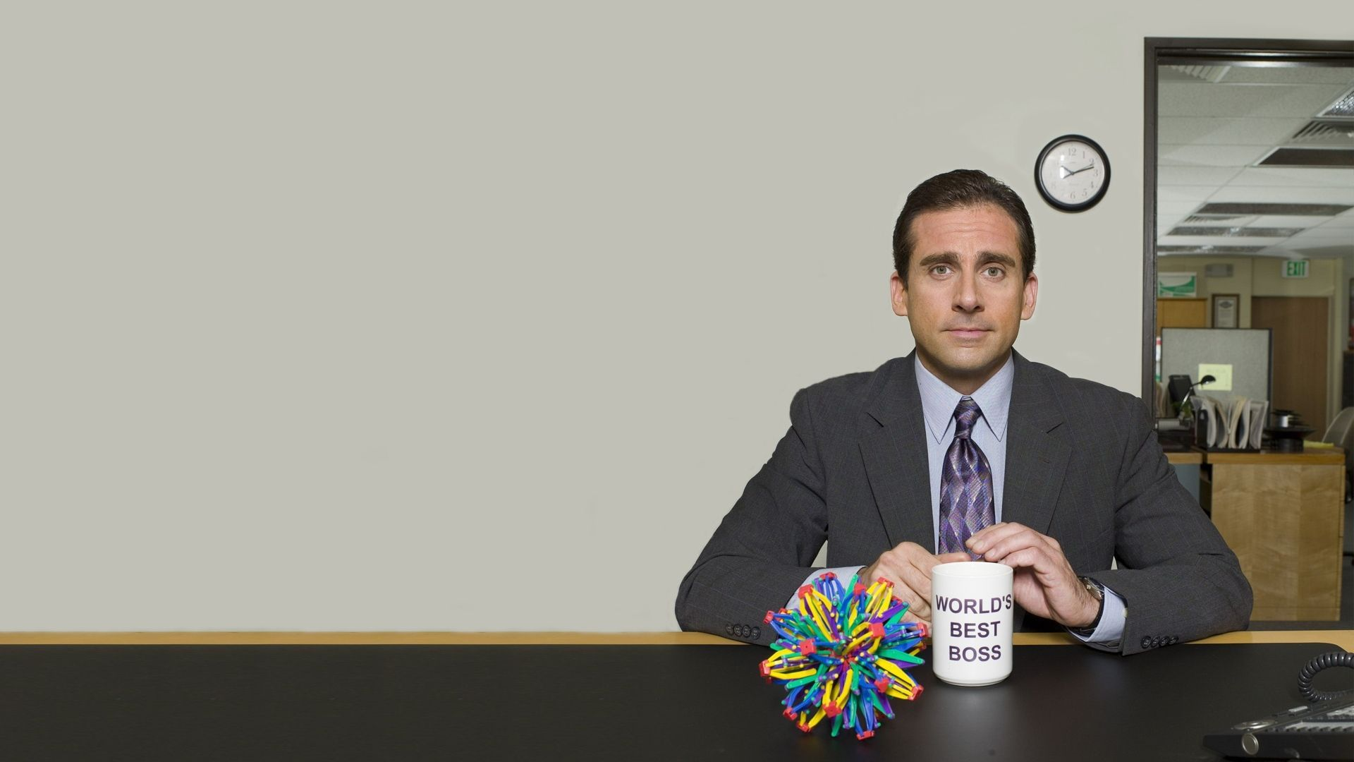 The Office Wallpapers - Top Free The Office Backgrounds ...