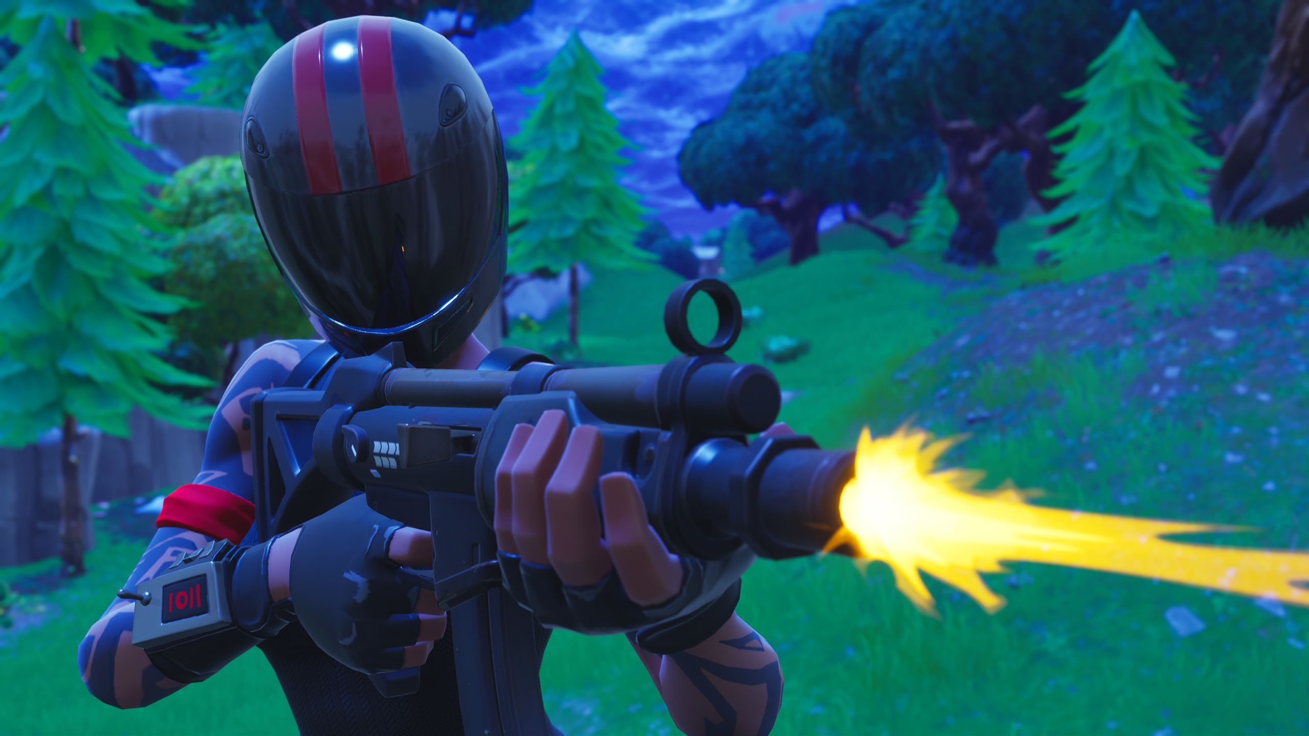 Fortnite 2560x1440 Wallpapers Top Free Fortnite 2560x1440